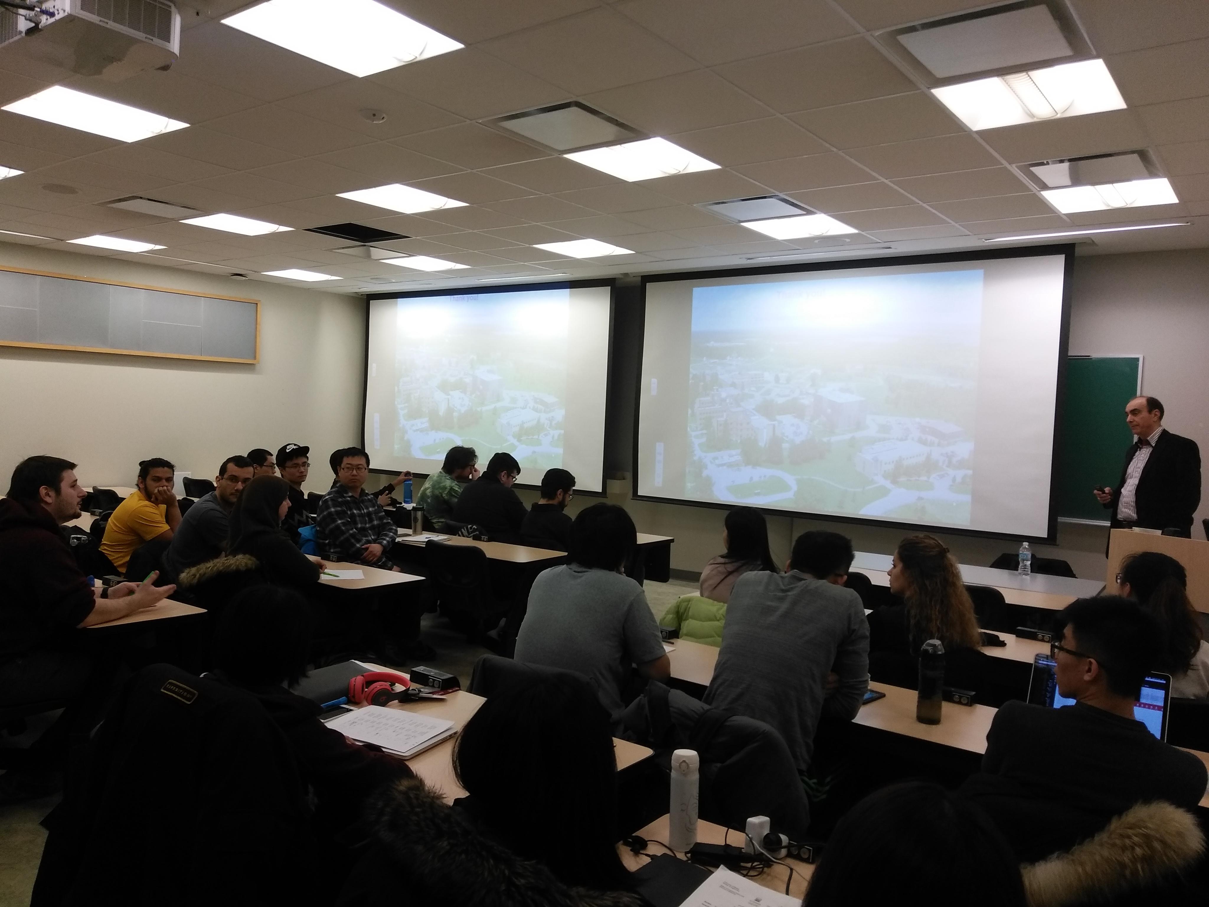 Professional Training and Development Workshops